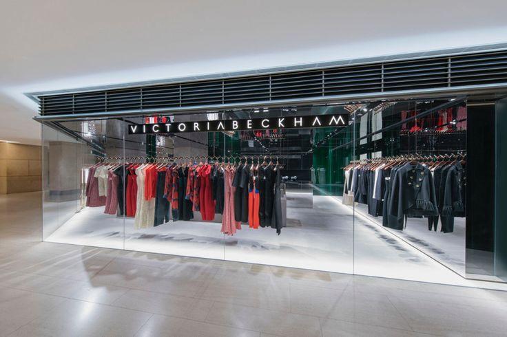 Victoria Beckham Store, Victoria Beckham fashion, fashion designer - Women Empowerment