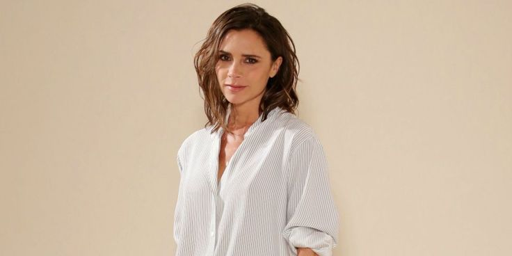 Victoria Beckham, fashion icon, style icon, fashion designer - Women Empowerment
