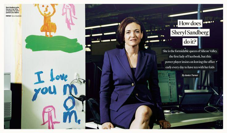 Facebook COO Sheryl Sandberg - Women Empowerment - Option B women empowerment Women Empowerment: Facebook's COO Sheryl Sandberg Facebook COO Sheryl Sandberg