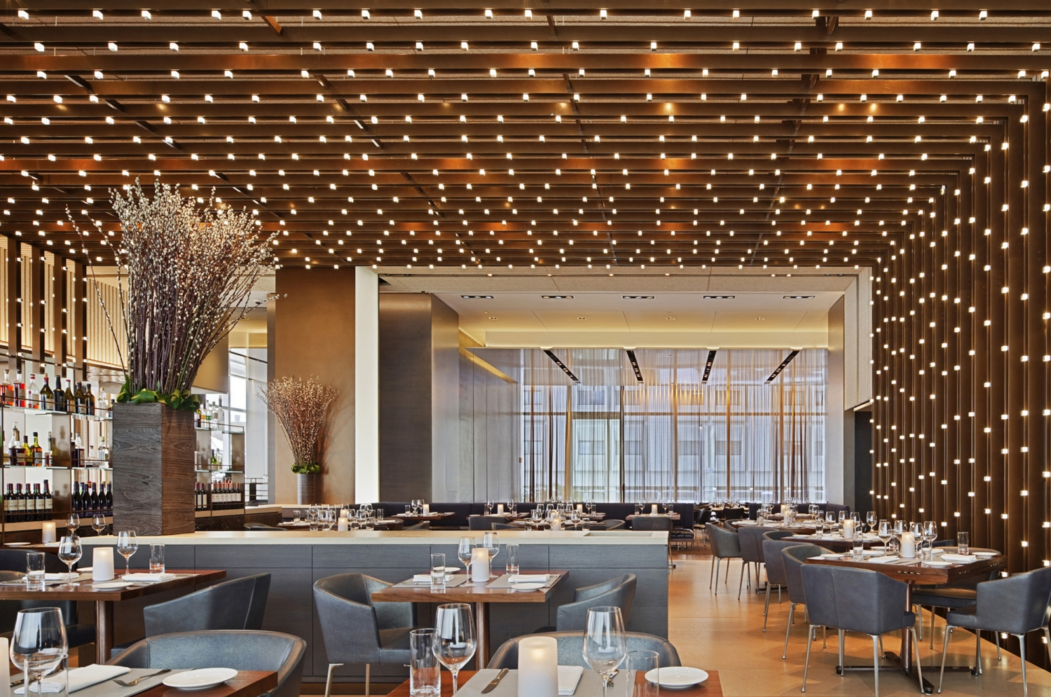 Where to dine during ny now best restaurants in nyc