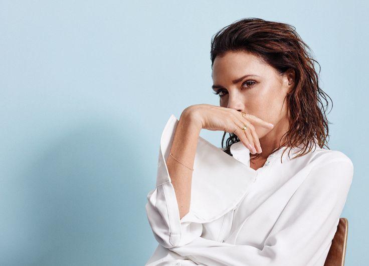 Victoria Beckham - Women Empowerment