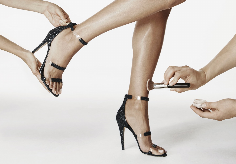 Women Empowerment: Tamara Mellon, Jimmy Choo founder, queen of shoes, Vogue accessories editor, empowering women, successful business women, edition glitter