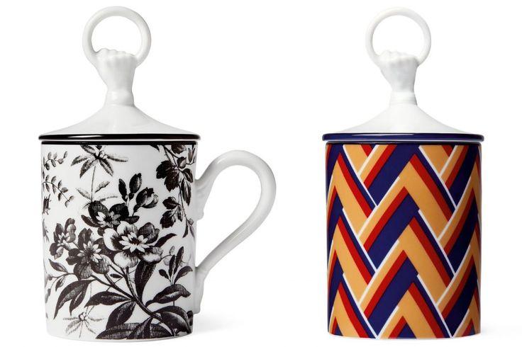 Gucci Home Decor Collection: Gucci Decor - Porcelain Candles Richard Ginori, luxury home accessories gucci home decor Gucci Home Decor Line, Gucci Décor, Coming This Fall! f6566205b009b20f9ef768a97e4b97ec