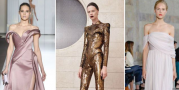 Haute Couture Paris Fashion Week 2017, Ralph & Russo Fall 2017, Atelier Versace Fall 2017