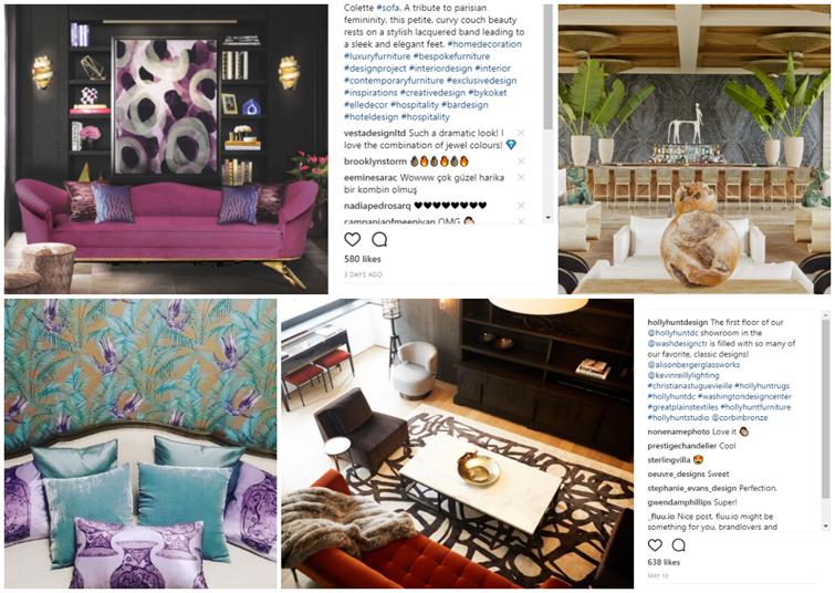 Pleasant 10 Popular Interior Design Instagram Inspirations Love Squirreltailoven Fun Painted Chair Ideas Images Squirreltailovenorg