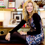 Sarah Blakely Founder of Spanx, Women Empowerment by KOKET, luxury furniture
