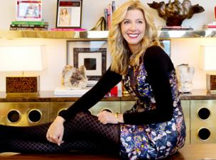 Sarah Blakely Founder of Spanx, Women Empowerment by KOKET, luxury furniture