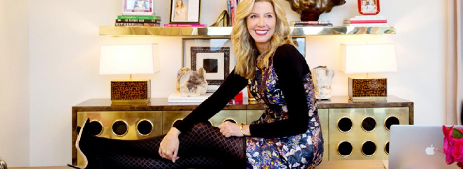 Women Empowerment: Sara Blakely Creator of Spanx