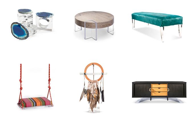 B. Pila Bespoke Furniture