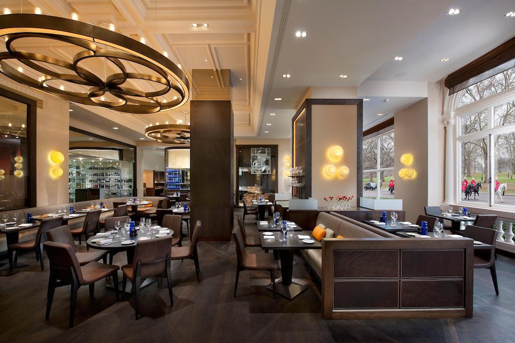 Best Restaurants in London - Dinner by Heston Blumenthal at the Mandarin Oriental Hyde Park