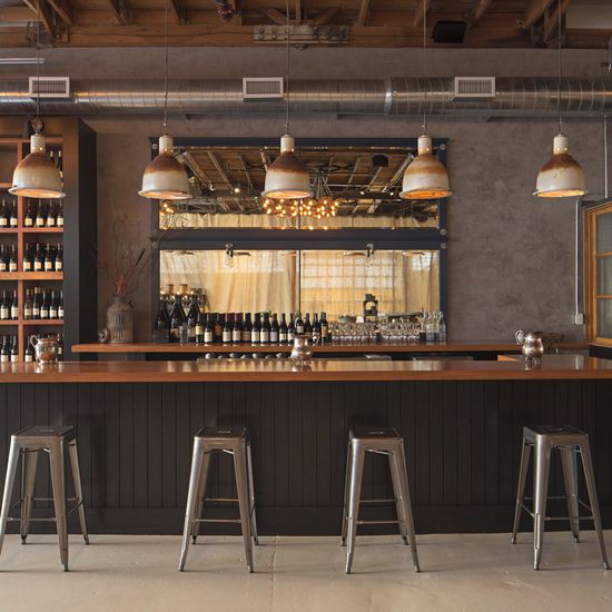 Los Olivos Tasting Room-Santa Barbara Wine Collective-Santa-wine-tasting-room-design