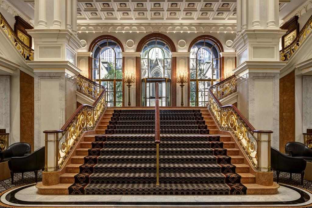 Top Luxury Hotels in America - Lotte New York Palace & The Towers - New York, NY - Landmark New York City Hotels, Luxury hotels in NYC Top Luxury Hotels in America Top Luxury Hotels in America for the Perfect End of Summer Getaway Lotte New York Palace New York NY