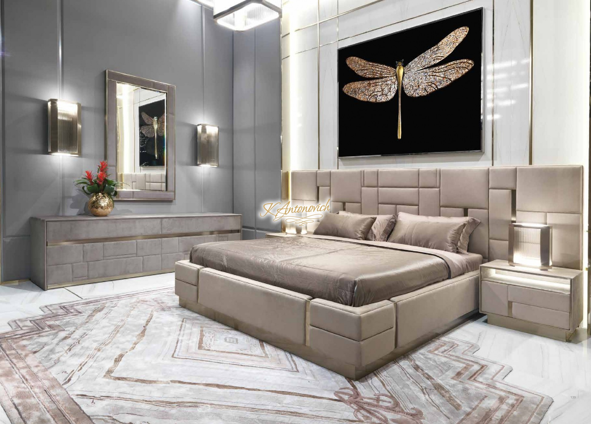 Distinct contemporary and exquisitely made in italy the visionnaire brand offers a vast collection of luxury furniture for the most discerning clientele