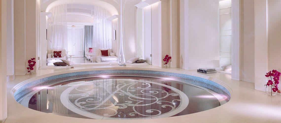 Spa Dior Hotel Plaza Athenee