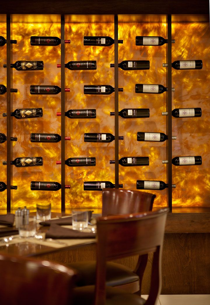 13 Wine Room Design Inspirations
