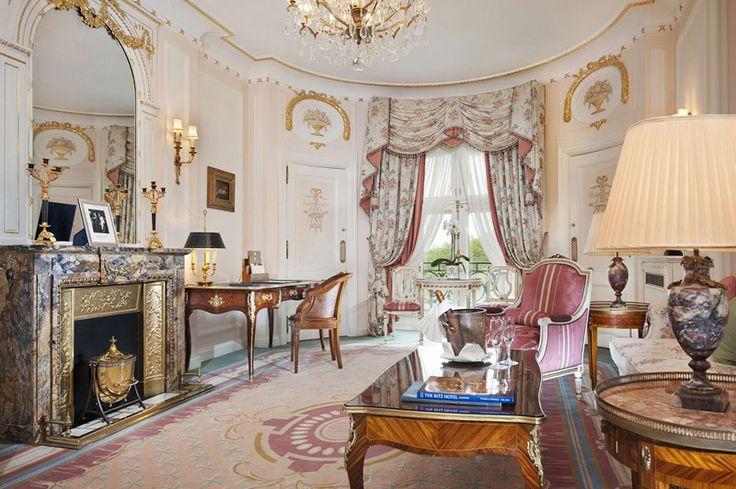 Best Restaurants in London - Top London Hotels - The Ritz Carlton London