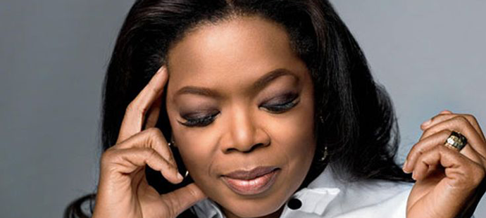Women Empowerment - The Power of Oprah Winfrey