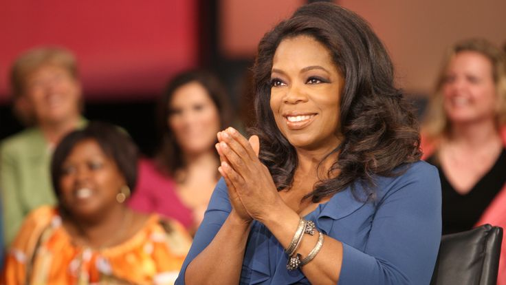 Women Empowerment - The Oprah Winfrey Show