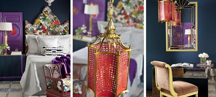 Denise McGaha Interiors - Top Interior Designers - Texas - Luxury lighting