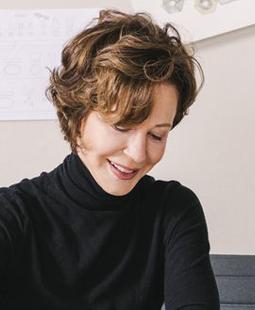 Women Empowerment - Barbara Barry - Interior Designer - Home Furnishings Designer - Iconic