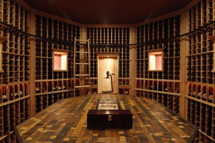woodway_custom_wine_cellar_design-lawns-wine-cellars-wine room design