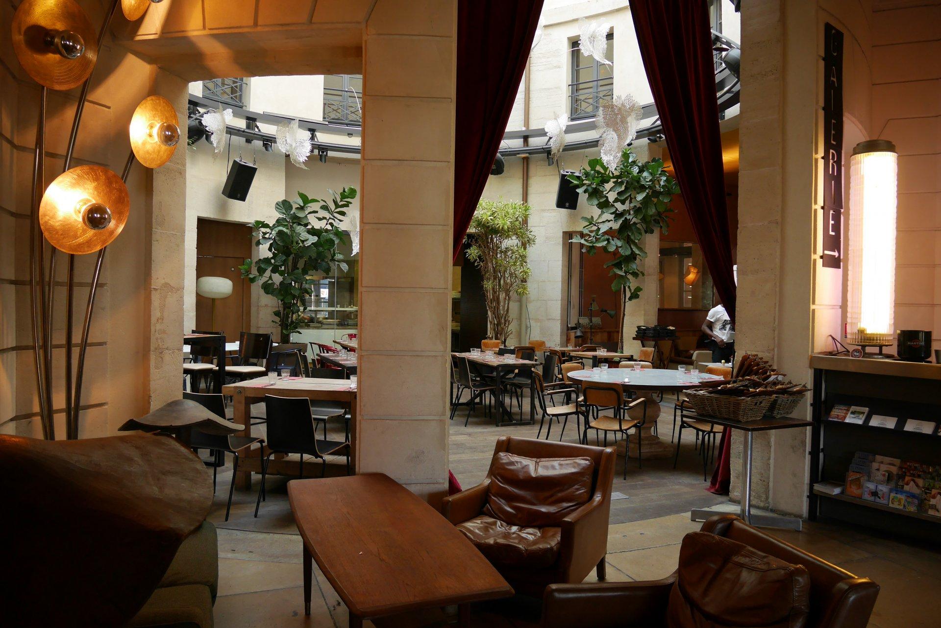 Grand Marché Stalingrad - Top Places to Eat During Paris Design Week and Maison et Objet 2017 paris design week Top Design Venues to Visit During Paris Design Week & Maison et Objet Grand March   Stalingrad