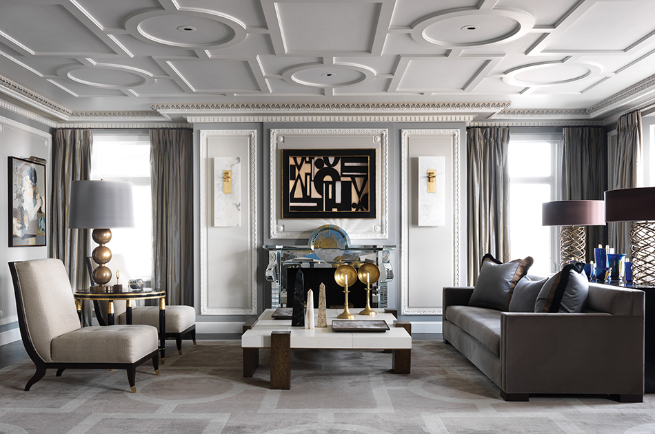 Luxury Living Room Ideas.7 Steps To Create A Luxury Living Space Luxurious
