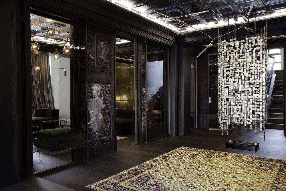 Galerie Sors - Top Places to Visit during Paris Design Week and Maison et Objet 2017