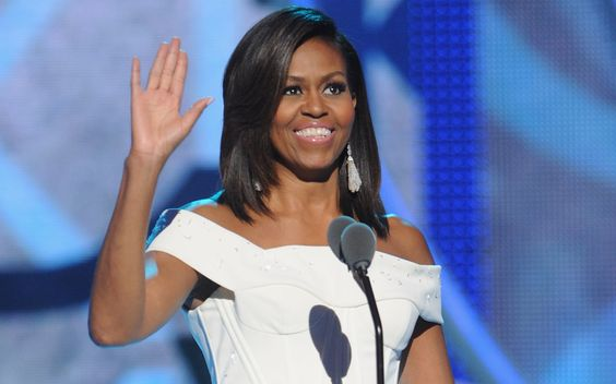 Women Empowerment: Michelle Obama Education
