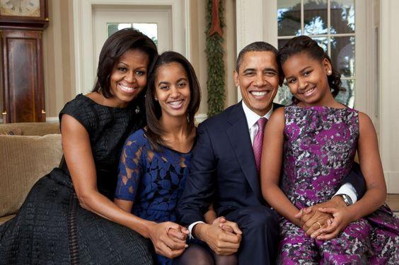 Women Empowerment: Michelle Obama Education - Obama Family - Malia Obama, Sasha Obama, Barack Obama women empowerment Women Empowerment: Michelle Obama Michelle Obama and Family