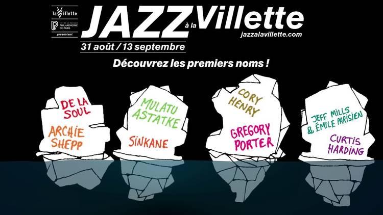 Jazz Villette - Parc de la Villette - Paris - Top Events During Paris Design Week and Mason et Objet 2017