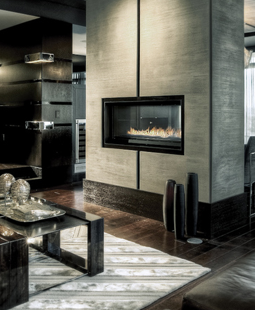 Top Interior Designers in Los Angeles - Hawk & Co - Summer Jensen - luxury penthouse design - glamorous living rooms - luxury furniture