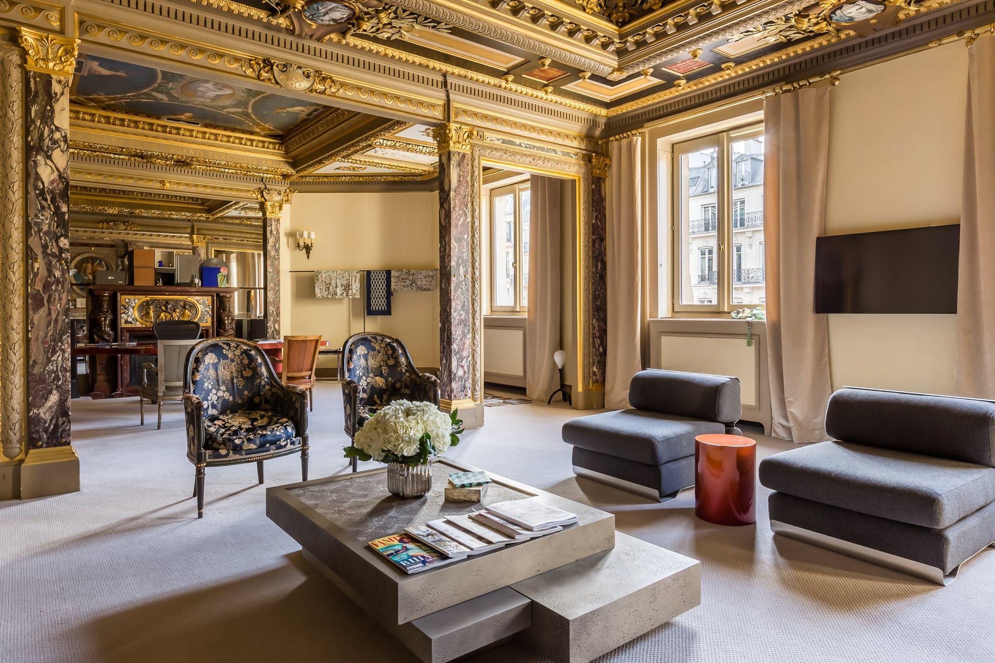 Tristan Auer - Maison & Objet Designer of the Year 2017 - Wilson Associates Paris Atelier Haute Couture of Design tristan auer Tristan Auer: Maison & Objet 2017 Designer of the Year & Car Tailor c3cc009ff72e5e98c9254fc61663ba4f