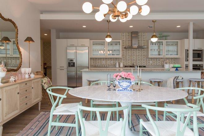 Maureen Stevens Designs - serene kitchens - serene dining rooms top interior designers Top Interior Designers: Maureen Stevens Design default name 1