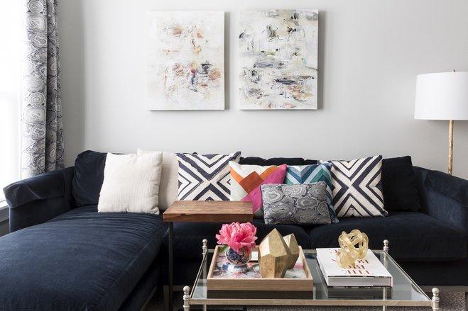 Maureen Stevens Designs - Living room designs - Glamorous living rooms top interior designers Top Interior Designers: Maureen Stevens Design default name 2