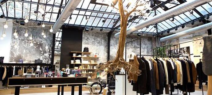 Archive 18-20 - Top Places to Shop During Paris Design Week and Maison et Objet 2017