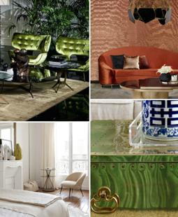 Best Interior Design Trends 2017 by Uma Campbell @bykoket