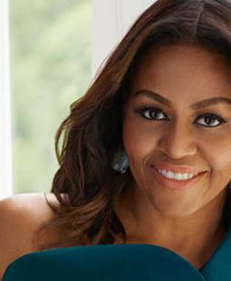 Women Empowerment: Michelle Obama Education - Style Icon