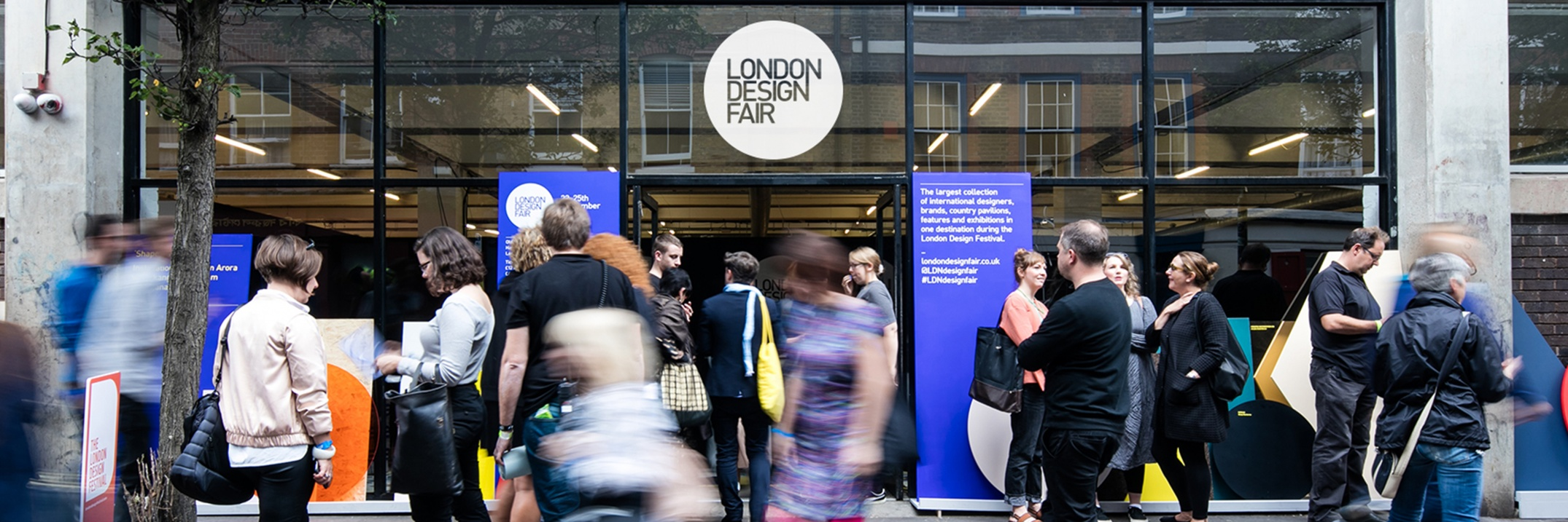 What's on in London this weekend? London Design Festival 2017 what's on in london this weekend What's on in London This Weekend? Top Venues at London Design Festival ldf london design fair lead image 0
