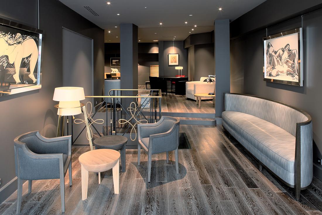 paris design week Top Design Venues to Visit During Paris Design Week & Maison et Objet photo showroom 02