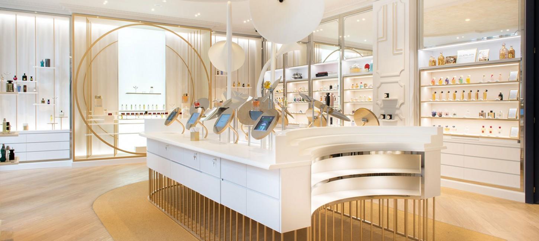 Le Grand Musee de Parfum - Top Places to Visit During Paris Design Week and Maison et Objet 2017