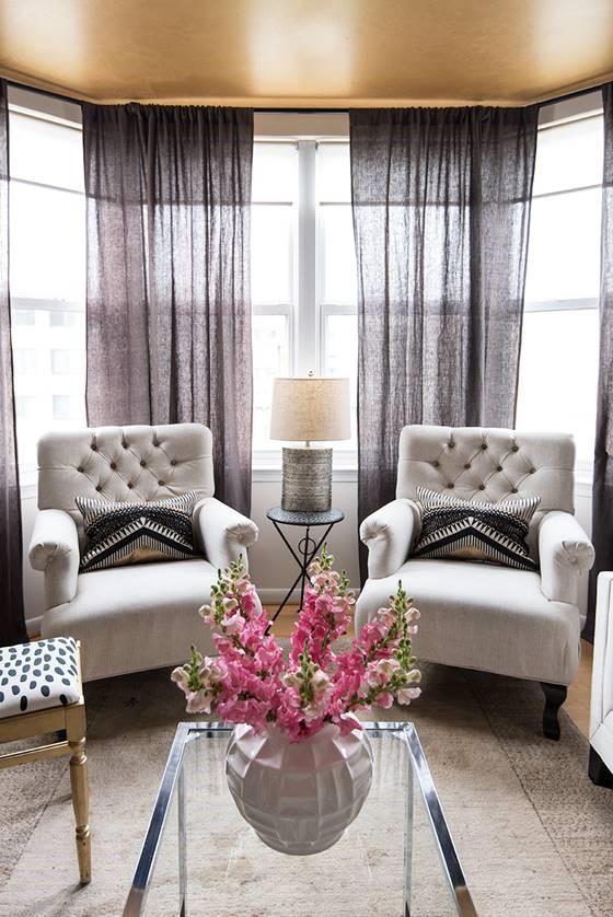 bay windows seating area dc apartment washington dc splendor styling mariella cruzado