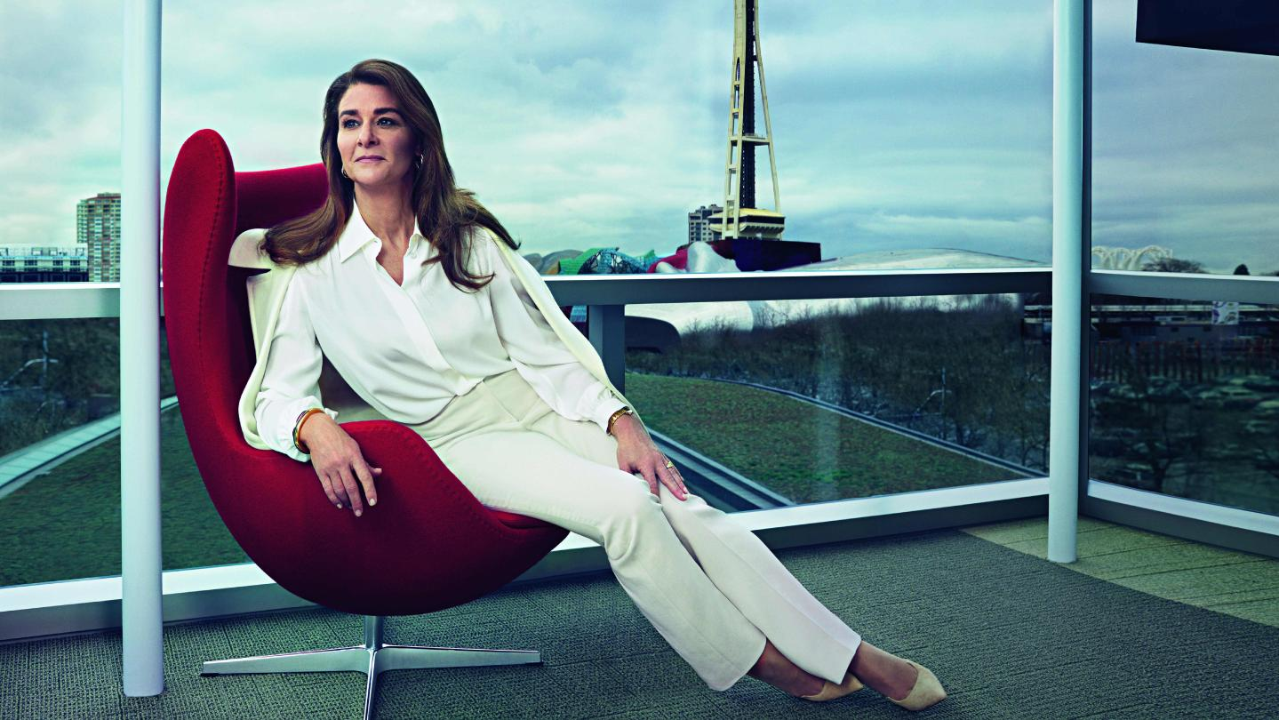Women Empowerment - Melinda Gates - first lady of philanthropy women empowerment Women Empowerment: Melinda Gates, The First Lady of Philanthropy 91af50ea99ed9cef7f3a7bd7fae41049 1