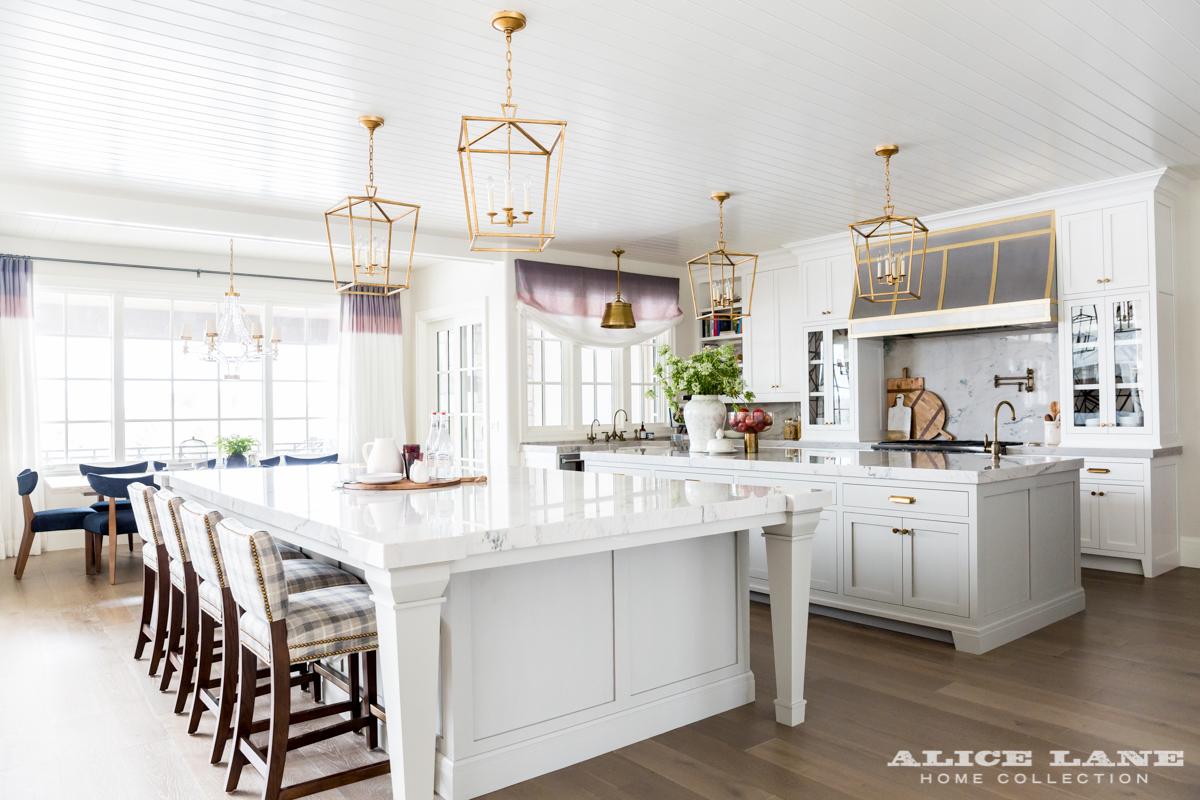 Top Interior Designers: Jessica Bennett and Alice Lane Home - Love ...