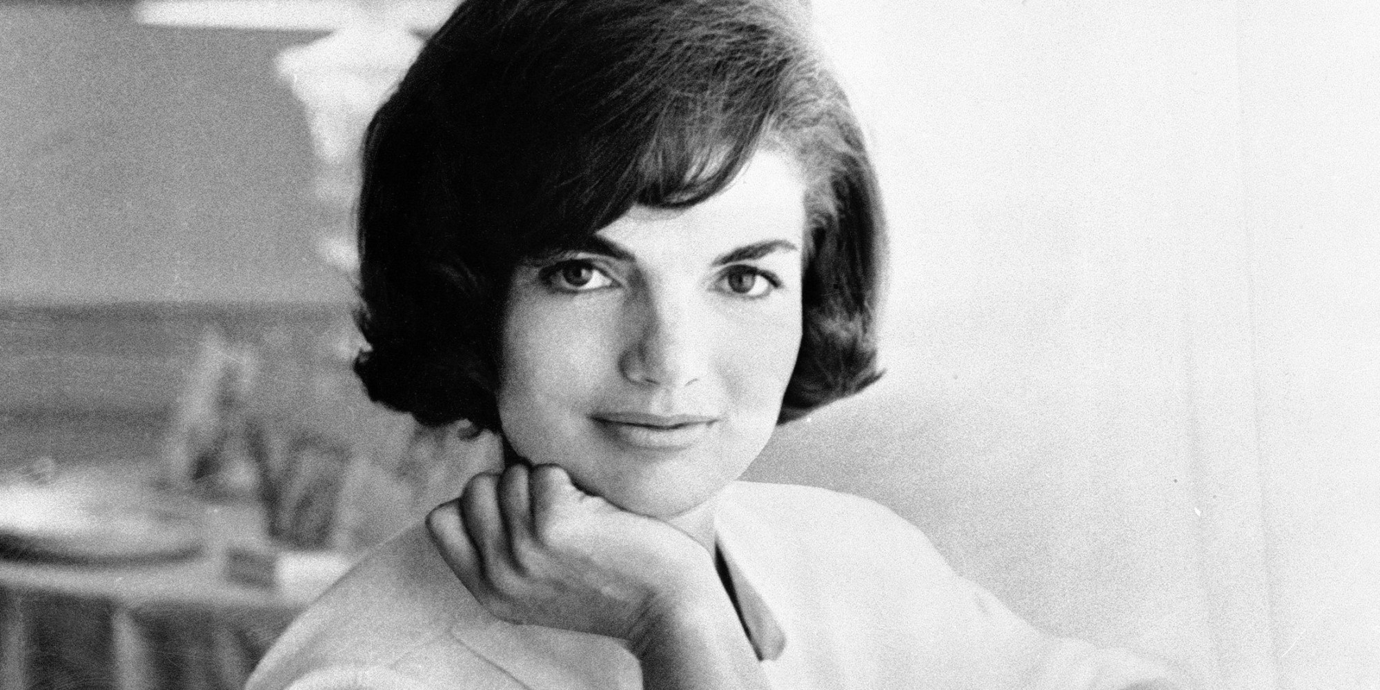 Famous Women in History - Jacqueline Kennedy - Jackie O - In this photo provided by the White House, first lady Jacqueline Kennedy is pictured in the first family's White House living quarters, June 19, 1961. (AP Photo/White House/Mark Shaw) - Important women in NYC history famous women in history Things To Do in NYC: Finding New York City's Famous Women in History Jacqueline Kennedy Onassis