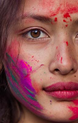 The Atlas of Beauty Sona Kathmandu, Nepal