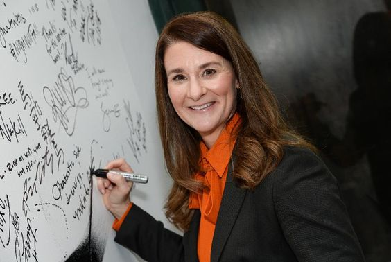Women Empowerment - Melinda Gates - Bill & Melinda Gates Foundation women empowerment Women Empowerment: Melinda Gates, The First Lady of Philanthropy fb64c06e2d9b937bd8a7836a446d2421