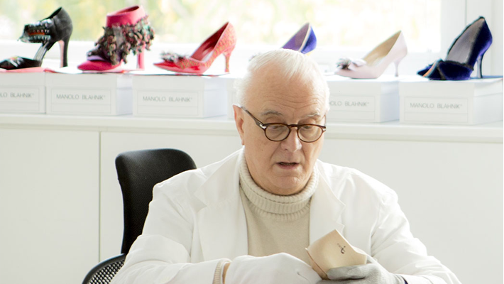 Inside the Manolo Blahnik Documentary