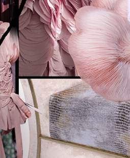 Pink Rooms We Love in Honor of Breast Cancer Awareness Month - Pink Color Trends 2018