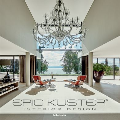 New Book Release Date Dec 22 2015 - Eric Kuster - Top Interior Designers - Metropolitan Luxury